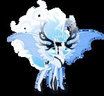 Dancerverse - Mournful Frost (again)