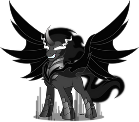 King of Shadows by Orin331