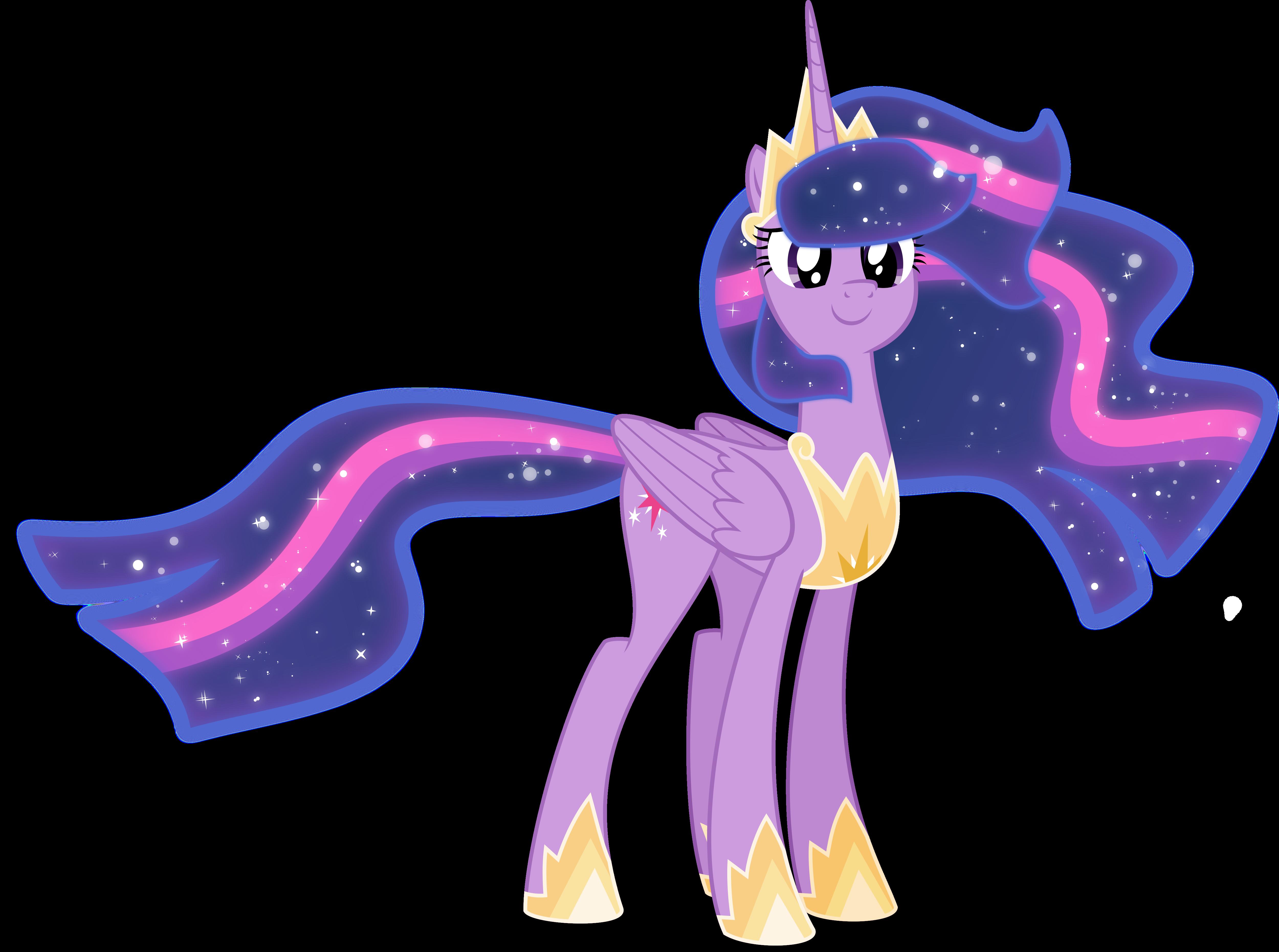Princess Twilight Sparkle By Orin331 On Deviantart