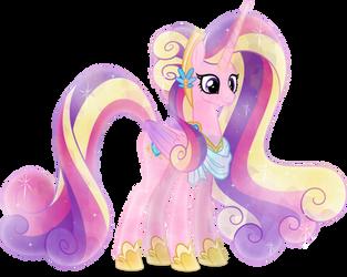 Princess Cadence by Orin331