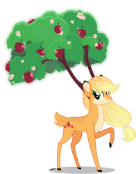Seedling Applejack