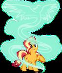 Sunny Spirit Animal