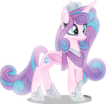 Princess Flurry Heart by Orin331