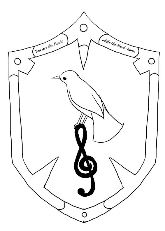 Shield, Coat of Arms Design by kiki-isbeing-purples on DeviantArt