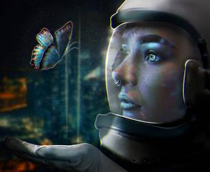 Quarantine v/ by jasminira