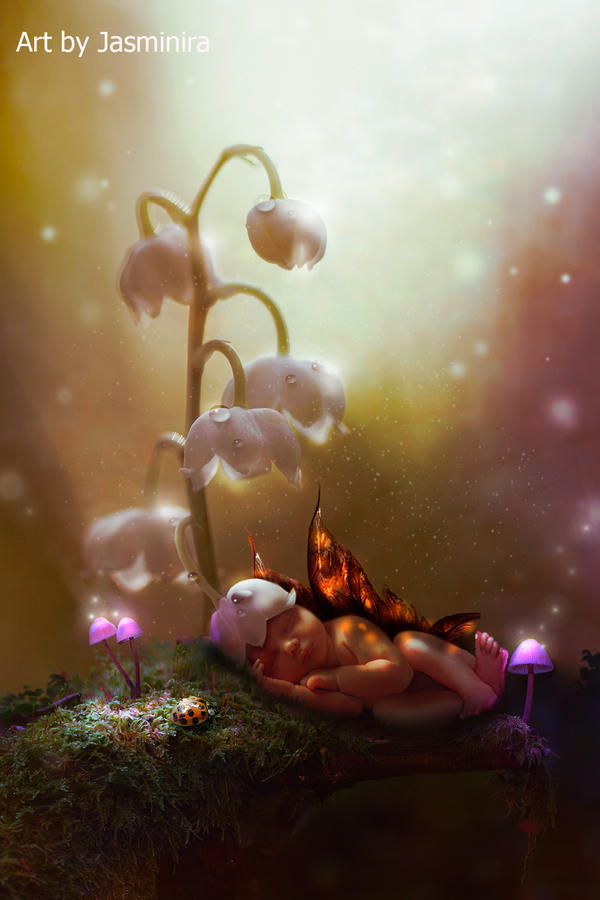 Future fairy