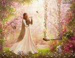 Spring by jasminira