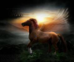 the Dawn by Arya-Susy