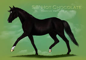 SS Hot Chocolate by Arya-Susy