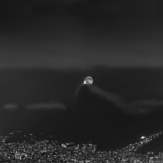 God of City by HuseyinKaRa