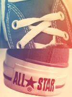 hey now, you're a rock star. by deeanabb