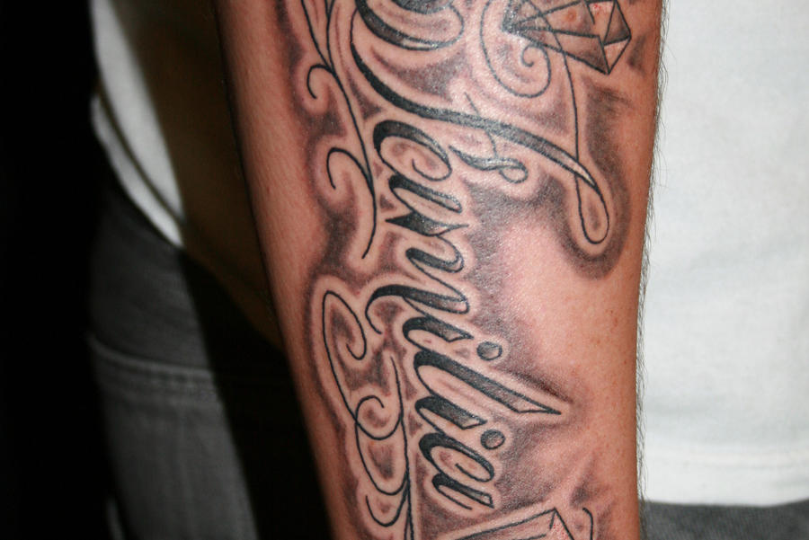 La Familia Tattoo Kvs