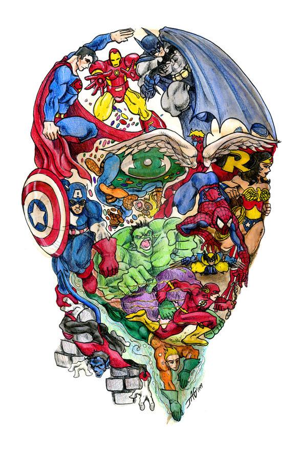 Heroic Mind