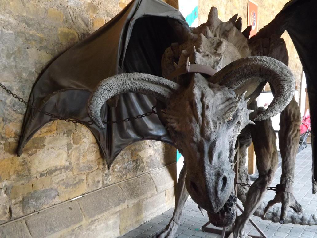 Dragon Stock #2 by MrDragonfyr-Stock