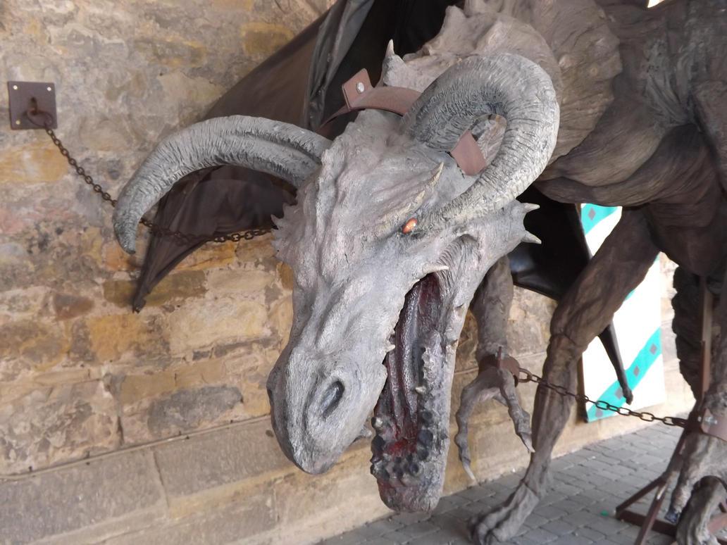 Dragon Stock #3 by MrDragonfyr-Stock
