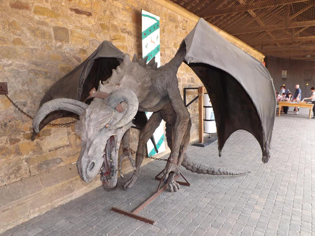 Dragon Stock #4 by MrDragonfyr-Stock