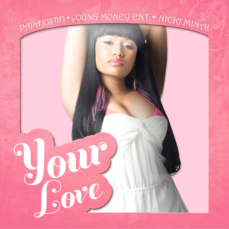 Your Love By Thecreat1veone On Deviantart