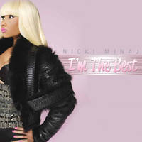 I'm The Best by TheCreat1veOne