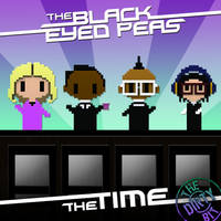 The Time (The Dirty Bit) by TheCreat1veOne