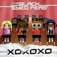 XOXOXO by TheCreat1veOne