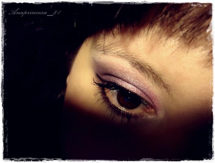 Sad eye by annbeauty
