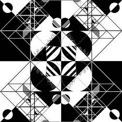 Buncha fuckin lines. by rhesusmonkey