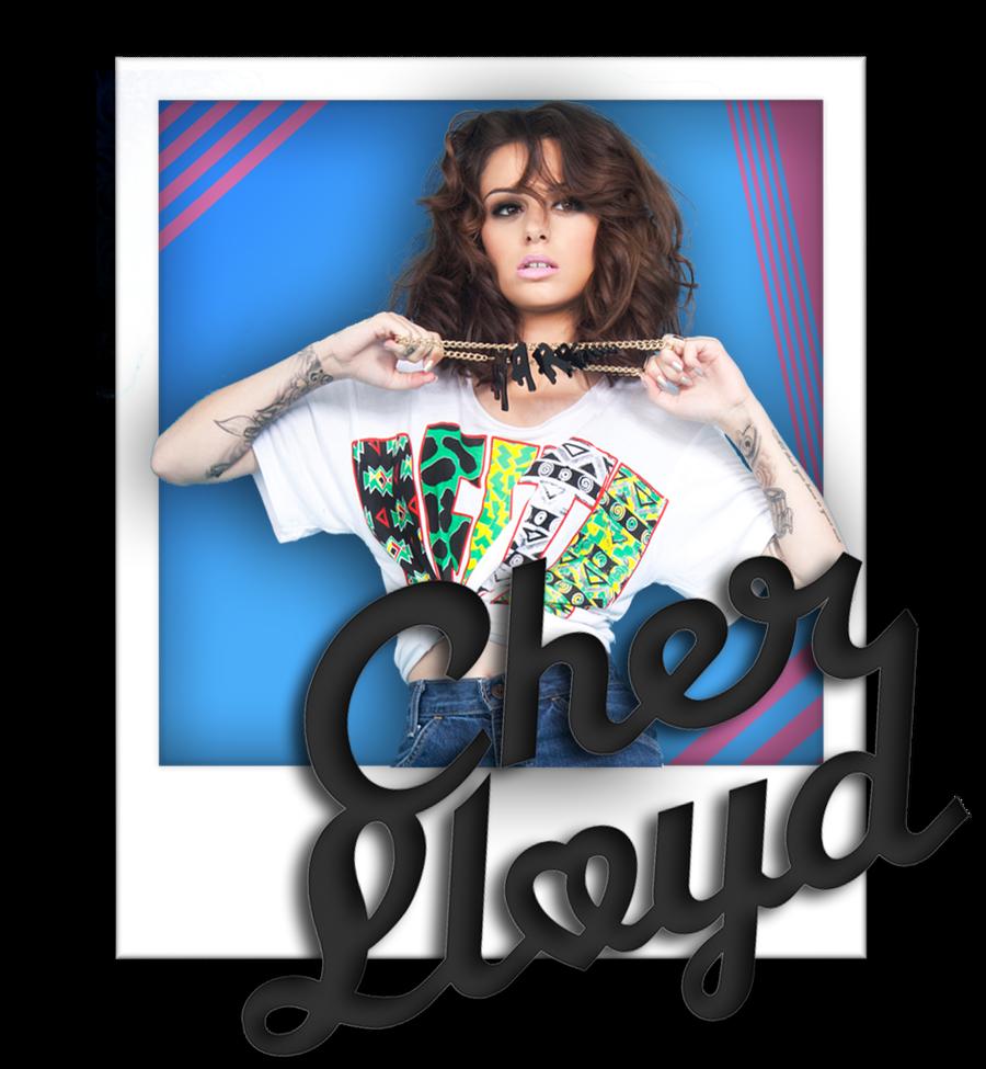 Cher Lloyd - Want U Back Album Art Work P.N.G File by ...