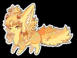 lil miss marigold
