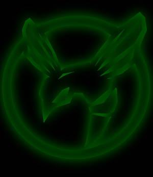 The Green Hornet 3 logo
