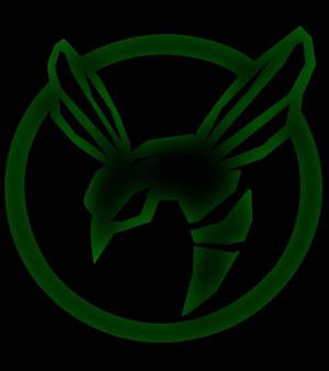 The Green Hornet 4 logo