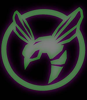 The Green Hornet 5 logo