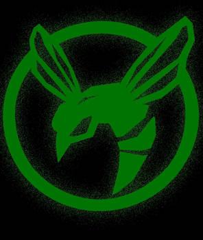 The Green Hornet 7 logo