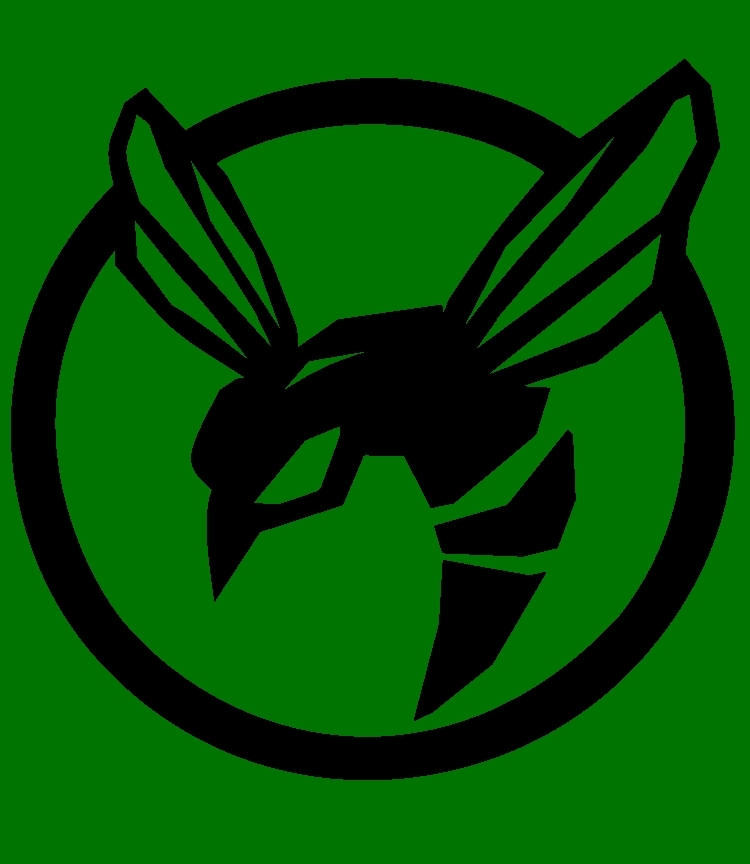 The Green Hornet 01 logo