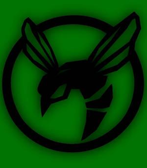 The Green Hornet 02 logo
