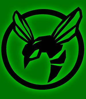 The Green Hornet 03 logo