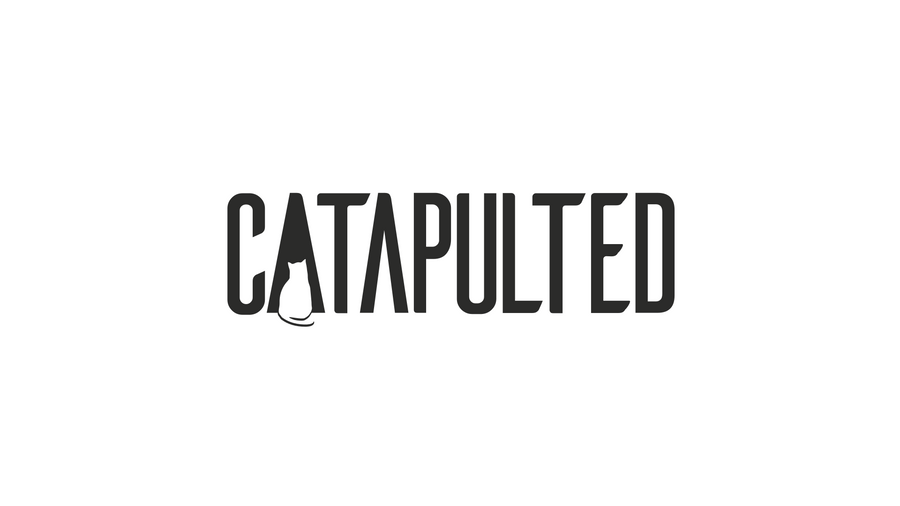 Catapulted Wallpaper by Sebastian-Chow