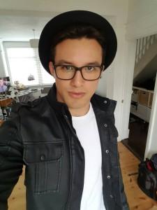 Sebastian-Chow's Profile Picture