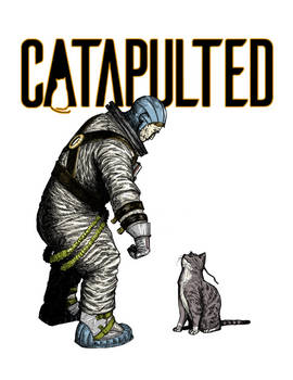 CATAPULTED - Final Issues