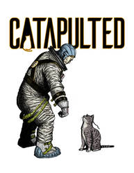 CATAPULTED - Final Issues by Sebastian-Chow