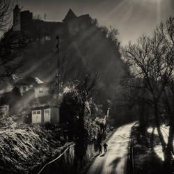 Maglaj by BobRock99