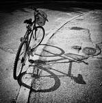 Bike by BobRock99
