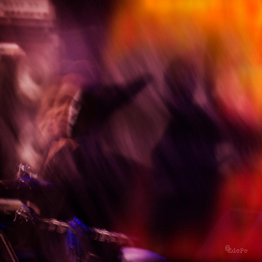jazz from hell by BobRock99