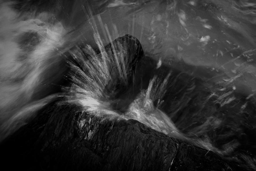 Second Splash by BobRock99