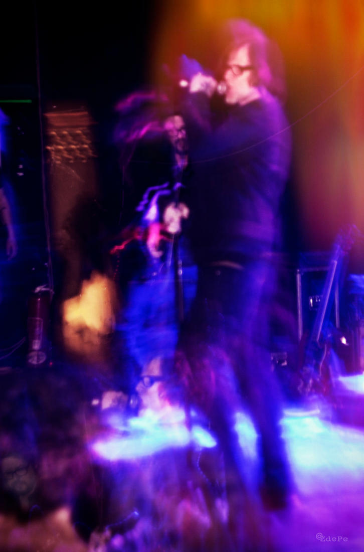 Mark Lanegan Band by BobRock99