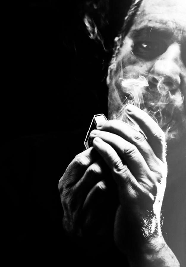 smoke ID by BobRock99