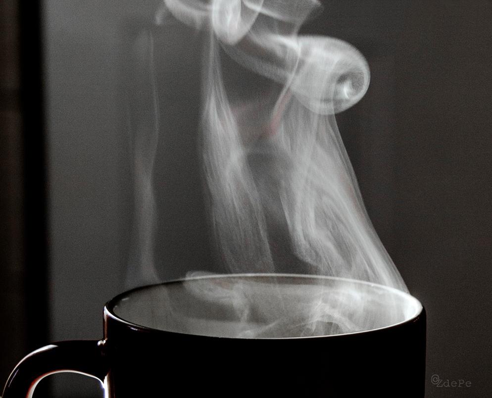 Mornin Coffee by BobRock99
