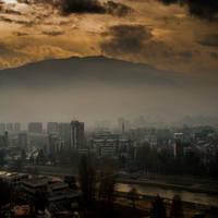 Skopje GT by BobRock99