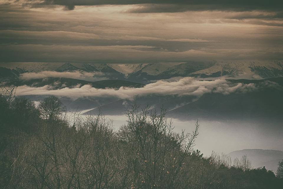 Landscape of near future 2 by BobRock99