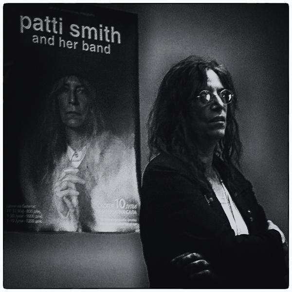 Patti Press by BobRock99