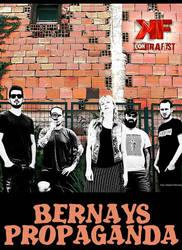 Bernays Propaganda Poster
